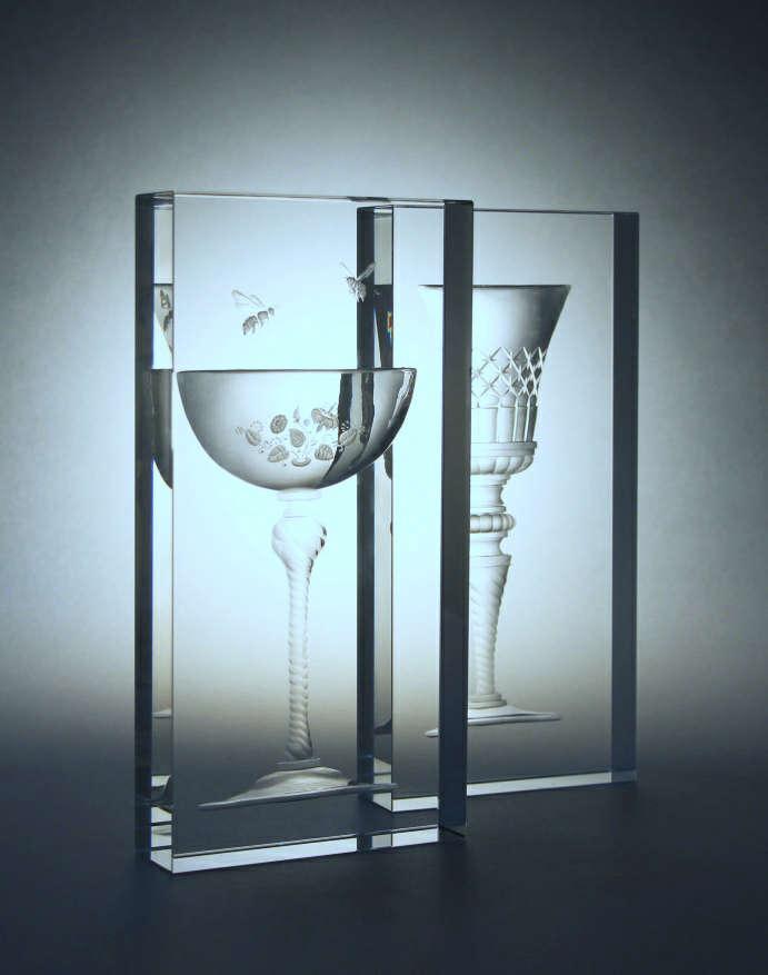 Mirage Goblets